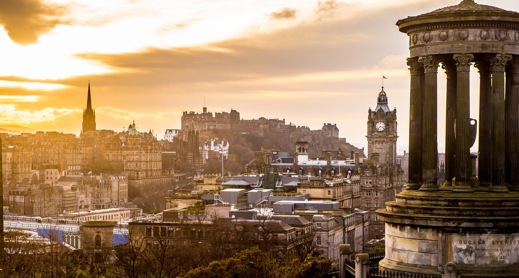 how much do you know about edinburgh u2019s historic