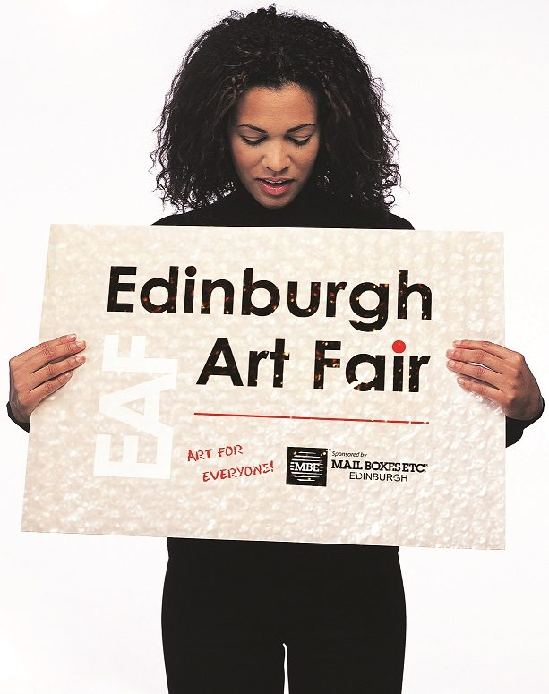 Edinburgh Art Fair